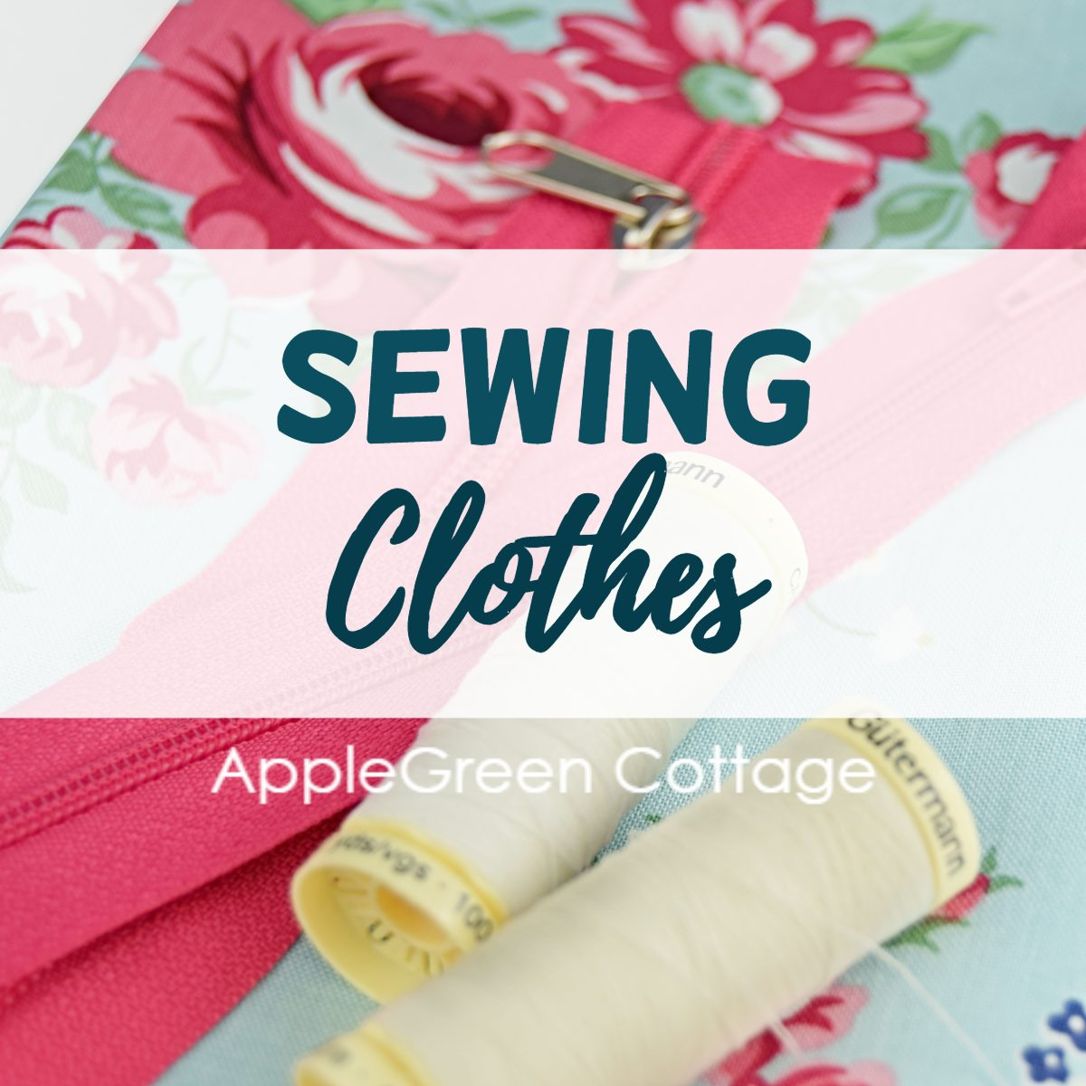 sewing clothes patterns