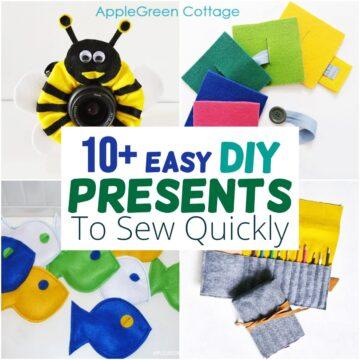 easy diy presents
